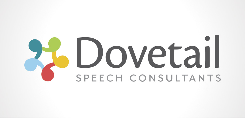 Dovetail Speech Consultants logo